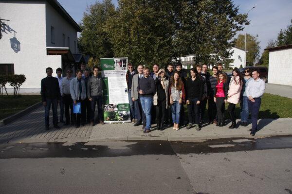 В Суздале прошла Юбилейная 10-я Международная конференция «Акустооптические и радиолокационные методы измерений и обработки информации»