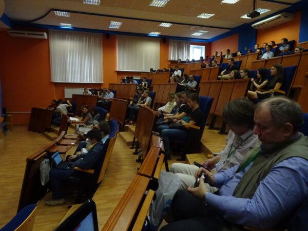 2-я международная молодежная конференция «Информационные технологии и технологии коммуникации: современные достижения»