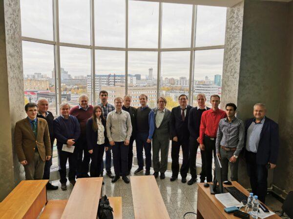 12-я Международная конференция «Акустооптические и радиолокационные методы измерений и обработки информации» (ARMIMP-2019)