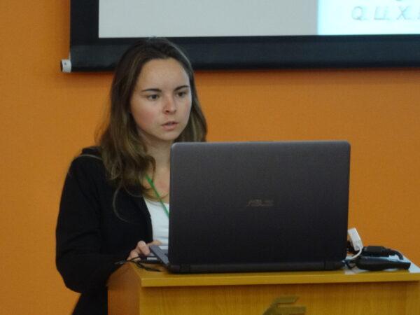 3-я международная молодежная конференция «Информационные технологии и технологии коммуникаций: Современные достижения»