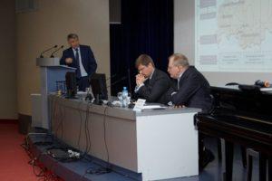 ФАНО России провело в Новосибирске совещание по интеграционным проектам