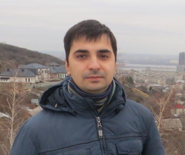 Мачихин Александр Сергеевич