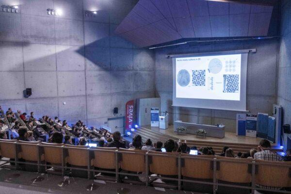 НТЦ УП на международном конгрессе по ультразвуку International Congress on Ultrasonics