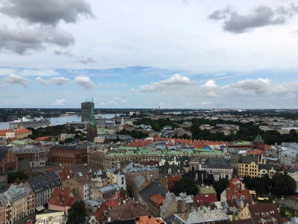 """29 августа 2017 года в г. Рига (Латвия) прошла 2-я Международная конференция """"Biophotonics - Riga 2017"""""""