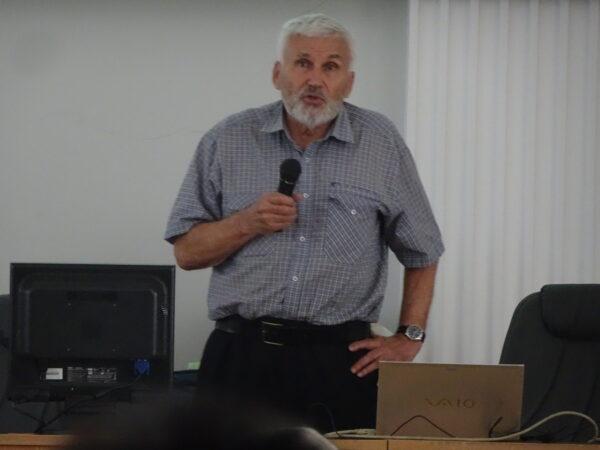 15-я международная научно-техническая конференция «Оптические методы исследования потоков — 2019»