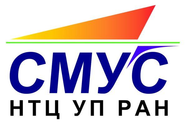 Логотип СМУС НТЦ УП РАН