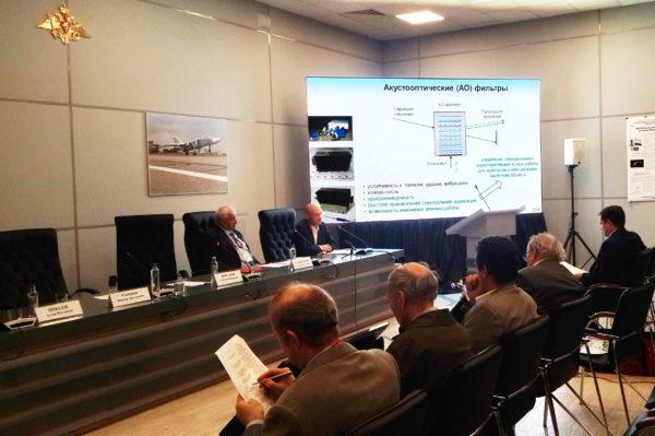 НТЦ УП РАН принял участие в работе Международного военно-технического форума «АРМИЯ–2016»
