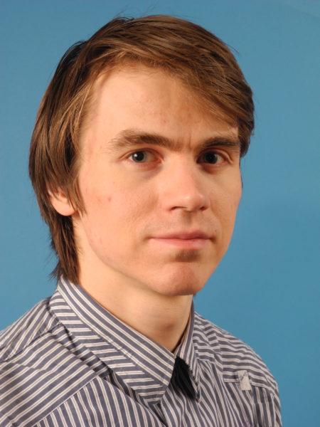 Хасанов Илдус Шевкетович