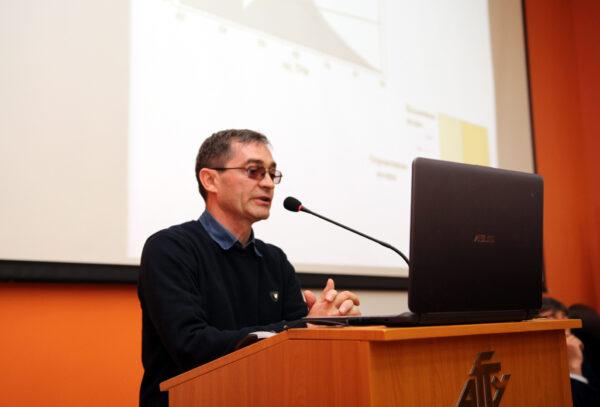 Вытовтов Константин Анатольевич, кандидат физико-математических наук, доцент
